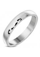 e9d02a139 prstene z chirurgickej ocele - Šperky VANDAMA.SK